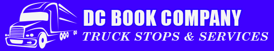 DC Book Company - Truck Stops and Services