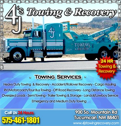 http://www.4jstowingrecovery.com