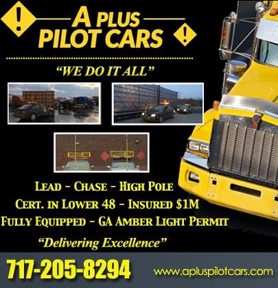 http://www.apluspilotcars.com