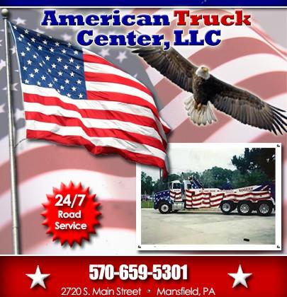 http://www.americantruckstopmansfield.com