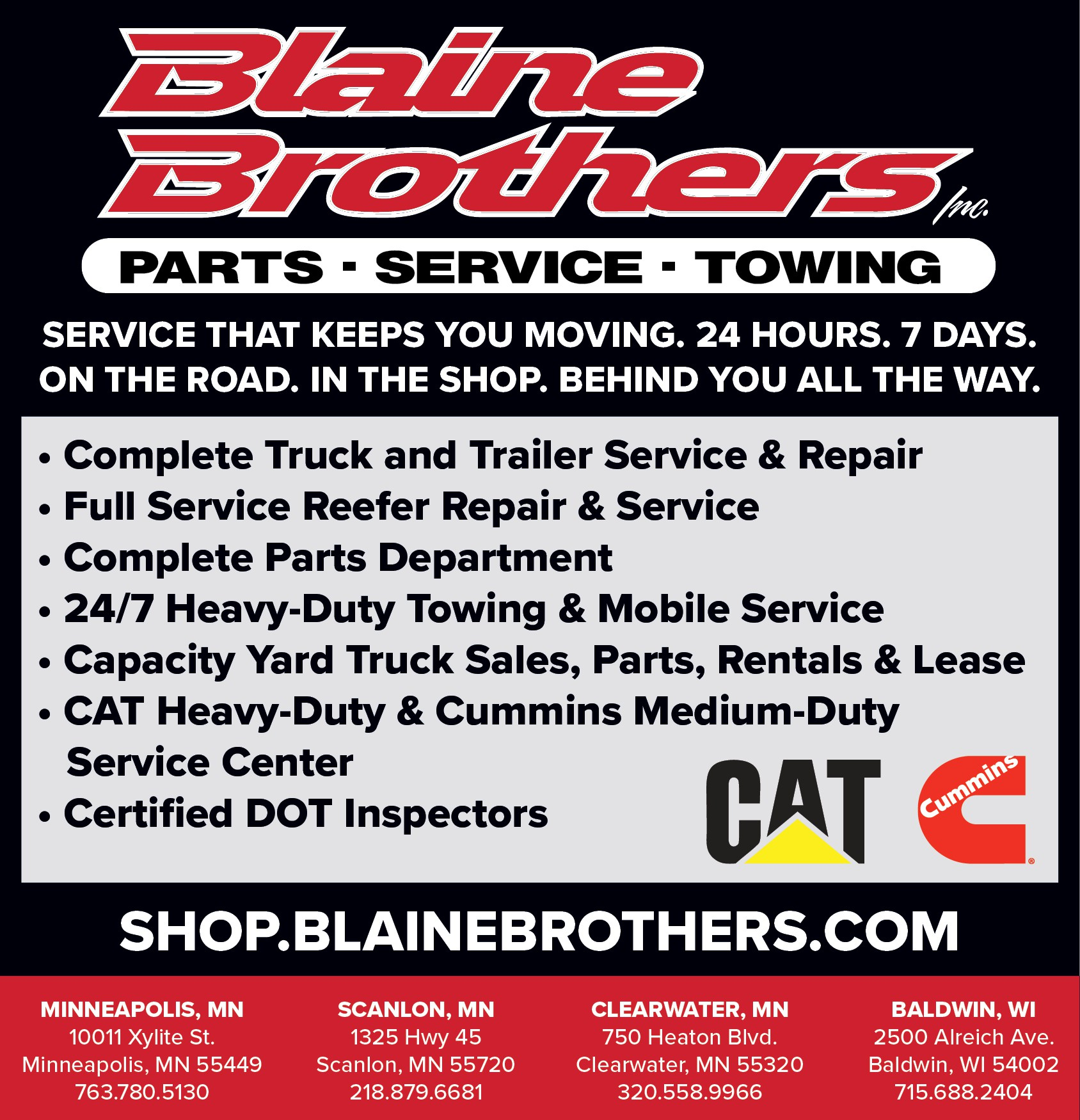 http://www.blainebrothers.com