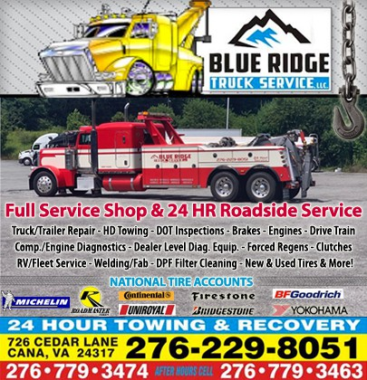 http://www.blueridgetruckservice.com