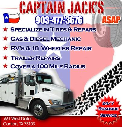 http://www.captainjacksroadsideservice.com