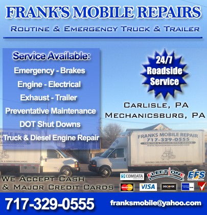 www.franksmobilerepairs.com
