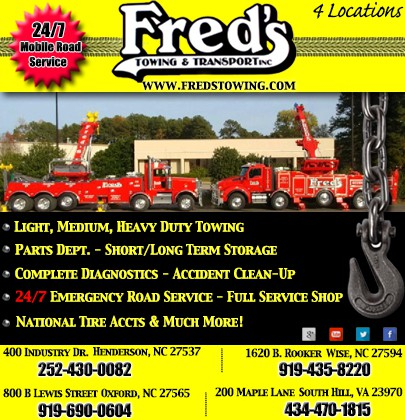 http://www.fredstowing.com
