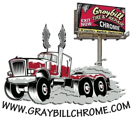 HTTP://WWW.GRAYBILLCHROME.COM