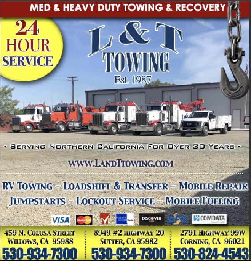 http://www.landttowing.com