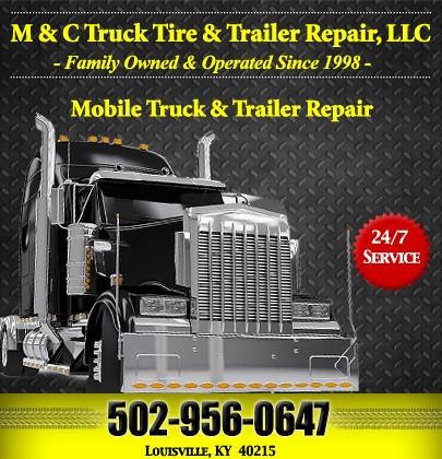 www.m-c-truck-tire-trailer-repair.business.site