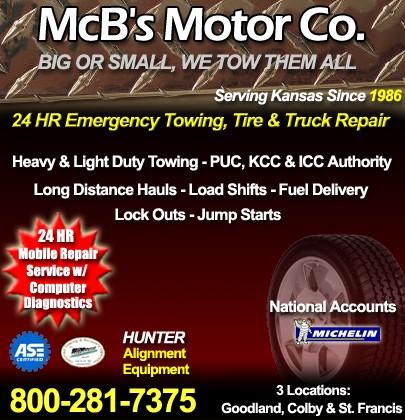 oakley motor company