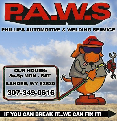 Phillips Auto, Truck, Trailer & Welding | RIVERTON, WY | Truck Stop