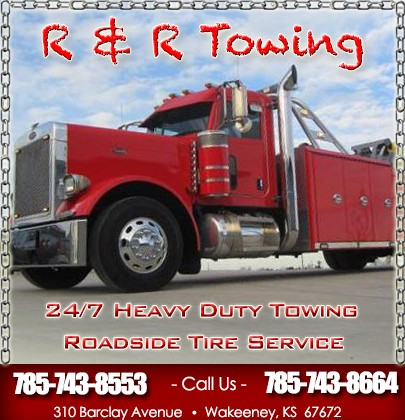 I 70 Towing >> R R Towing I 70 Exit 127 Truck Stop Service Directory