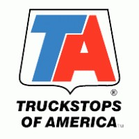 Ta Petro Com >> Travel Centers Of America I 80 Exit 377 Truck Stop Service Directory