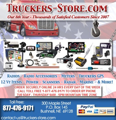 http://www.truckers-store.com