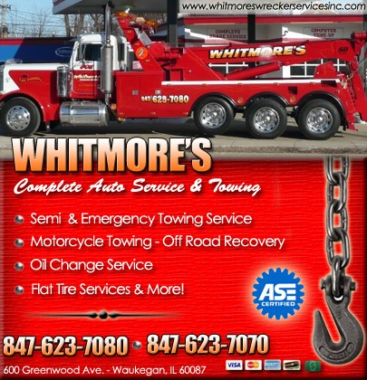 http://www.whitmoreswreckerservicesinc.com