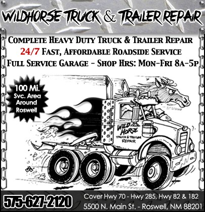 Wildhorse Truck Trailer Repair