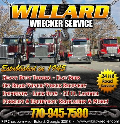 HTTP://WWW.WILLARDWRECKER.COM