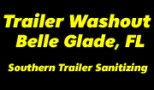 SOUTHERN TRAILER SANITIZING