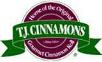 TJ Cinnamons